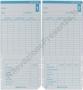 Cartellini ER-M/ER2100 (conf.100 schede)