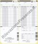 Cartellini per CALCOLO35EX e 50EX (conf. 70 schede)