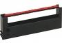 Nastro ribbon bi-colore per Seiko QR120-QR550-QR6560-QR105s